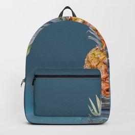 Pineapple Strike Backpack