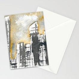 Metropol 1 Stationery Cards
