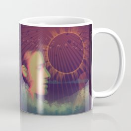 Stephen Stills Treetop Flyer Coffee Mug