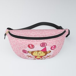 iT'S A GIRL Fanny Pack