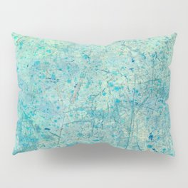 Beautiful, Wounded, Scarred Pillow Sham