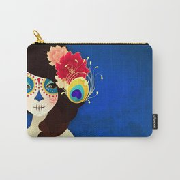 Muertita ~ Candy Carry-All Pouch