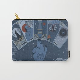 tarot of life Carry-All Pouch