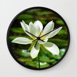 Beauty-8 Wall Clock