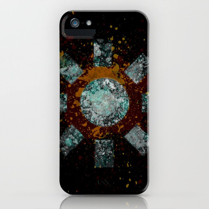 Avengers - Iron Man iPhone Case