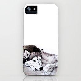 husk iPhone Case