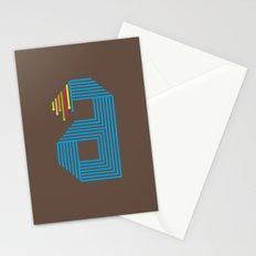 A like A Stationery Cards