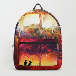 Tryst Backpack