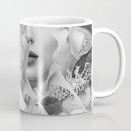 Under The Surface Coffee Mug