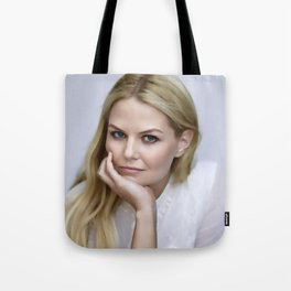My personal beauty story is a constant journey of being myself. Tote Bag