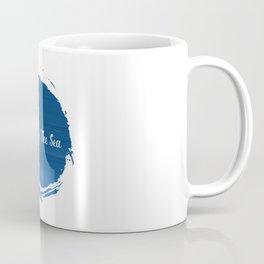 Lover of The Sea Coffee Mug