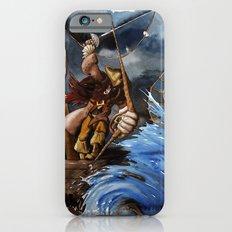 Pirata iPhone 6s Slim Case