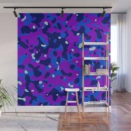 Abstract organic pattern 13 Wall Mural