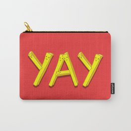 FryYAY! Carry-All Pouch