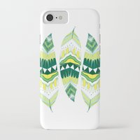 indiana iPhone & iPod Cases featuring Eerie Indiana  by Animaux Circus