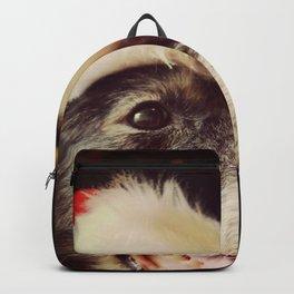 Christmas Molly Backpack