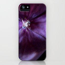 Dark Glow iPhone Case