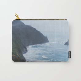 New Zealand IV Carry-All Pouch