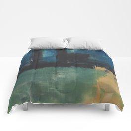 Bagnoli #2 Comforters