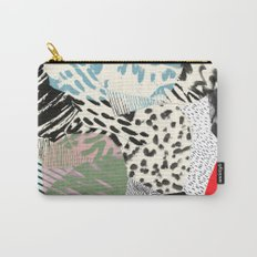 Switched on Carry-All Pouch