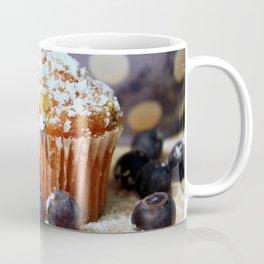 Blueberry Muffins Coffee Mug