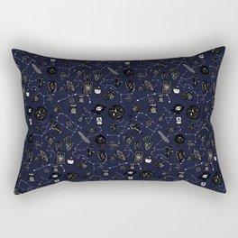 All The Magic Things Rectangular Pillow