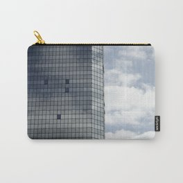 Reflections and clouds Carry-All Pouch