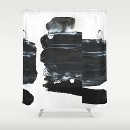 TY02 Shower Curtain