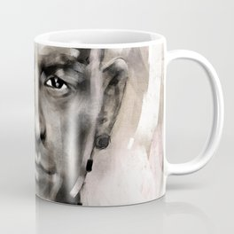 In memoriam of Chester Bennington Coffee Mug