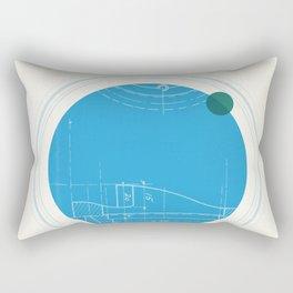 Neptune I Rectangular Pillow
