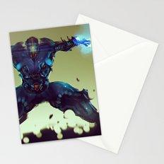 SubZero 00 Stationery Cards