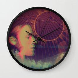 Stephen Stills Treetop Flyer Wall Clock