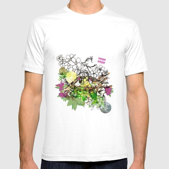 Tweet Tweet T-shirt