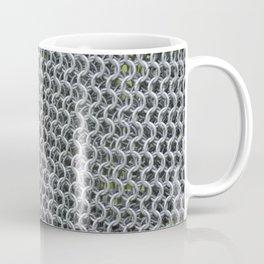 chain mail Coffee Mug
