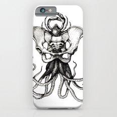 Curiosities - The Queen iPhone 6s Slim Case