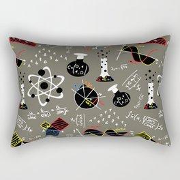 Science Fair Rectangular Pillow