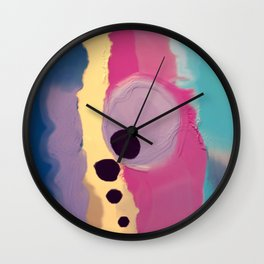 Some thoughts Wall Clock