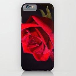 Bittersweet Memories of a Lost Love iPhone Case