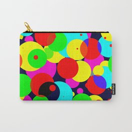 Petits Pois Carry-All Pouch