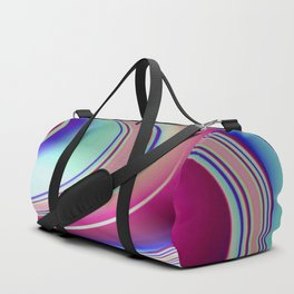 Dreams of Abyss 1 Duffle Bag