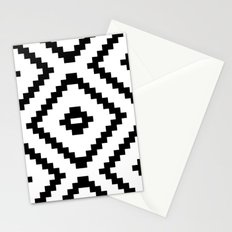 THROW PILLOW Stationery Cards