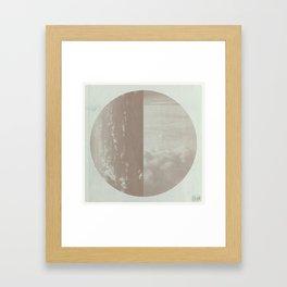 Sky Bound : Four Framed Art Print