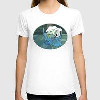 bmo T-shirts featuring BMO by RbMachado
