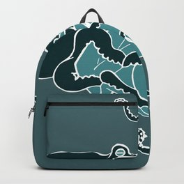 The Octopus Backpack