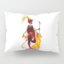 Sekhmet Pillow Sham
