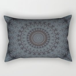 Some Other Mandala 448 Rectangular Pillow