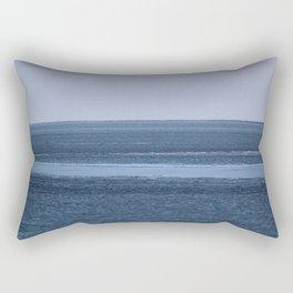 Sea Ice Rectangular Pillow