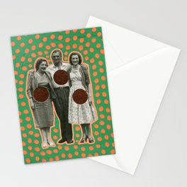 Vacanze Milanesi Stationery Cards