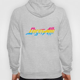 The Pride Shirt: Pansexual Hoody