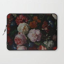 Vintage & Shabby Chic - Dutch Midnight Garden Laptop Sleeve